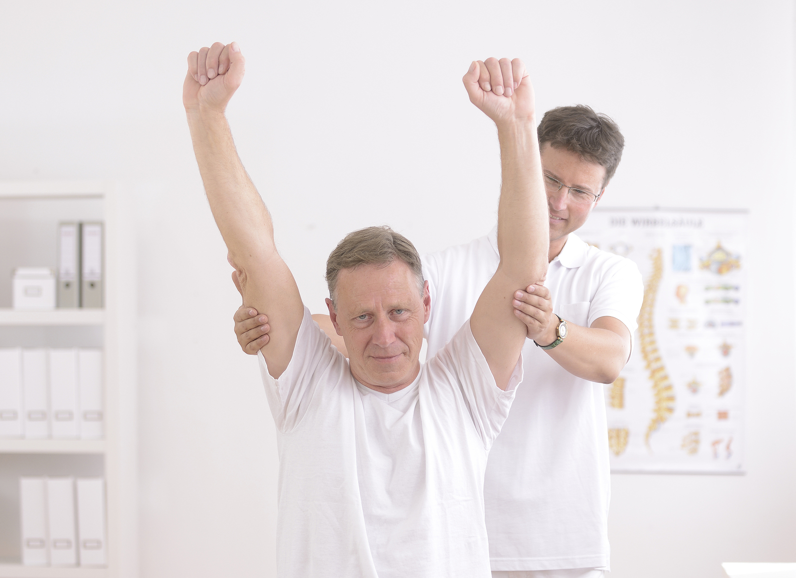 Chiropractic services from Yorkville chiropractor
