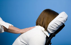 Massage therapy for Yorkville back pain relief
