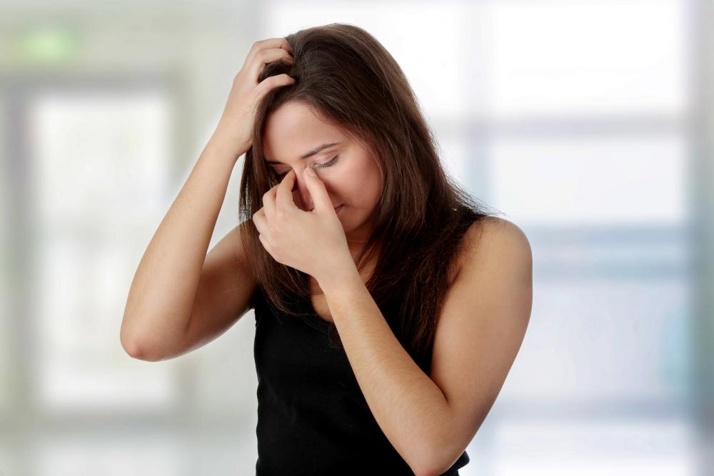 treat headaches, migraines and vertigo with chiropractic at advanced physical medicine in yorkville, IL