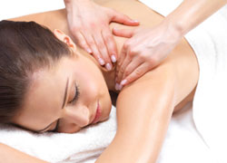 Yorkville massage therapy for pain relief