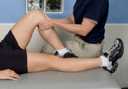 Yorkville physical therapy for back pain and injuries